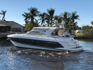 Used Fairline Targa 52 GT Motor Yacht For Sale