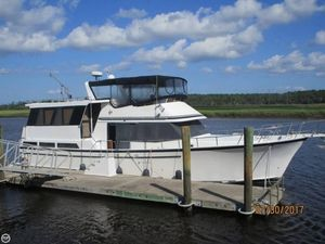 Used Sea Ranger Motoryacht Aft Cabin Motor Yacht For Sale
