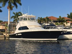 Used Riviera 47 Open Flybridge Series II Flybridge Boat For Sale