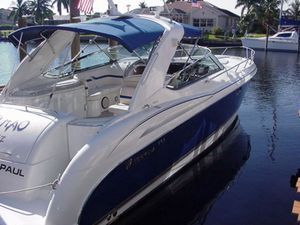 Used Formula 400 SS BLUE HULL DIESEL Express Cruiser Boat For Sale