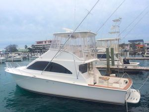 Used Ocean Yachts 40 Super Sport Sports Fishing Boat For Sale