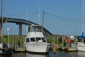 Used Hatteras 36 Sport Fisherman Convertible Fishing Boat For Sale