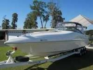 Used Envision 36 LEGACY Cruiser Boat For Sale