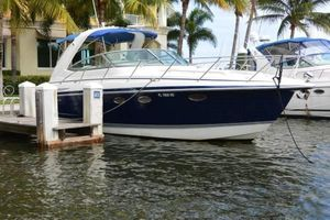 Used Formula 31 PC Cruiser Boat For Sale
