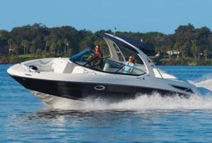 Used Sea Ray 300 Select EX Runabout Boat For Sale