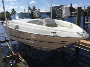 Used Regal 2600 LSR Bowrider Boat For Sale