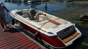 Used Chris-Craft Corsair 25 Cruiser Boat For Sale