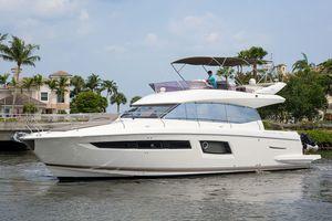 Used Prestige 500 Flybridge Boat For Sale