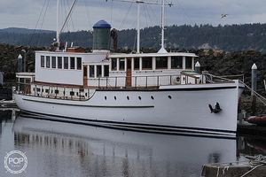 Used Wilmington Boat Works Custom 96 Antique and Classic Boat For Sale