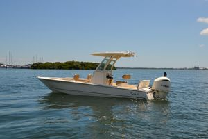 Used Scout 251xs Center Console Fishing Boat For Sale