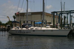 Used Jeanneau Sun Odyssey Sloop Sailboat For Sale