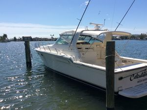 Used Tiara 4300 Open Cruiser Boat For Sale