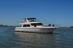 Used Navigator 5300 Pilothouse Motor Yacht For Sale