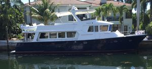 Used Jefferson Raised Pilothouse Boat For Sale
