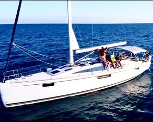 Used Bavaria Vision 46 Cruiser Sailboat For Sale