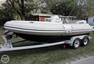 Used Nautica 22 Limited Cruiser Boat For Sale