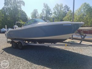 Used Nauticstar 2000 XS DC Bowrider Boat For Sale
