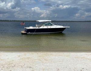 Used Tiara 2900 Coronet Cruiser Boat For Sale