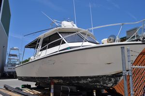 Used Island Hopper 30 Commercial Boat For Sale