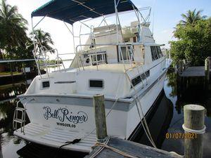 Used Silverton 37 Motor Yacht Motor Yacht For Sale