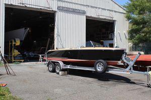 Used Cherubini Veloce Cherubini Antique and Classic Boat For Sale