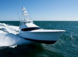 New Hatteras GT54 Sports Fishing Boat For Sale