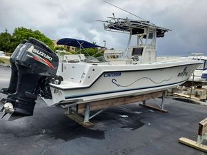 Used Contender CUDDY 31 Cuddy Cabin Boat For Sale