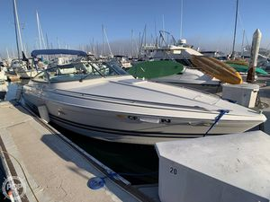 Used Formula 280 SS Express Cruiser Boat For Sale
