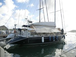 Used Nauta-Line Nauta 70 Sloop Sailboat For Sale