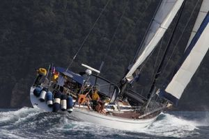 Used Nautor Swan 651 Sloop Sailboat For Sale