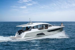 New Sealine C530 Cruiser Boat For Sale