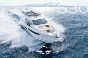 New Sealine F530 Cruiser Boat For Sale