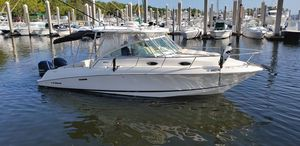 Used Wellcraft 340 Coastal Cruiser Boat For Sale