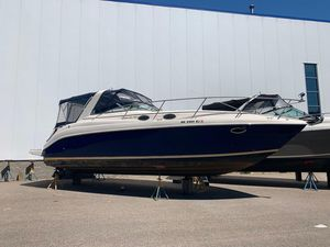 Used Rinker 342 Fiesta Vee Express Cruiser Boat For Sale