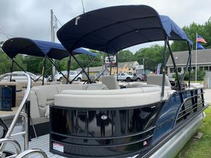 New Berkshire 23RFX STS Pontoon Boat For Sale