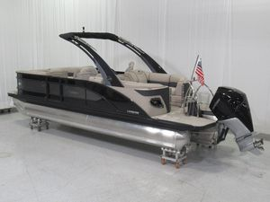 New Barletta L23QCSSA Pontoon Boat For Sale