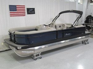 New Barletta C24QC Pontoon Boat For Sale