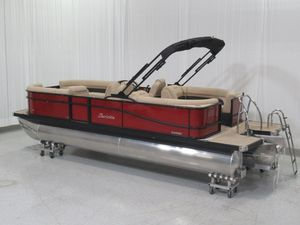 New Barletta C22QC Pontoon Boat For Sale