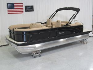New Barletta E22QC Pontoon Boat For Sale