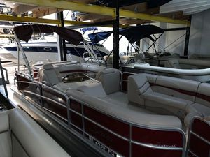Used Berkshire 240CLO STS Pontoon Boat For Sale