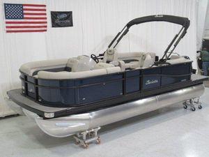 New Barletta C20QC Pontoon Boat For Sale