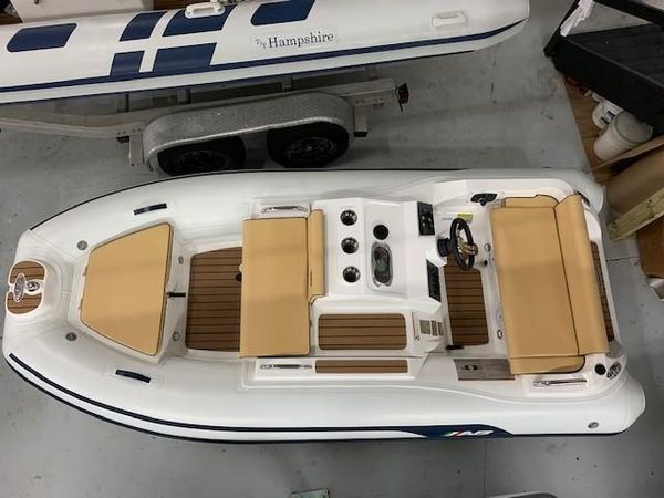New Ab Jet 380 High Performance Boat For Sale