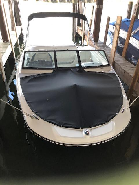 Used Sea Ray 190SPX Express Cruiser Boat For Sale