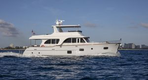 New Vicem Motor Yacht For Sale