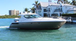 Used Tiara Sovran Express Cruiser Boat For Sale