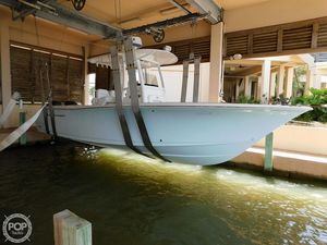 Used Sea Hunt 27 Gamefish Center Console Fishing Boat For Sale