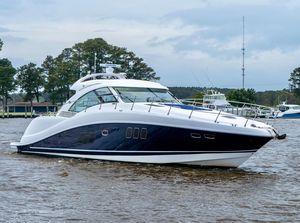 Used Sea Ray 55 Sundancer Motor Yacht For Sale