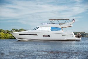 Used Sea Ray Sedan Bridge Motor Yacht For Sale