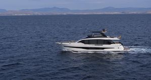 New Astondoa AS8 Motor Yacht For Sale