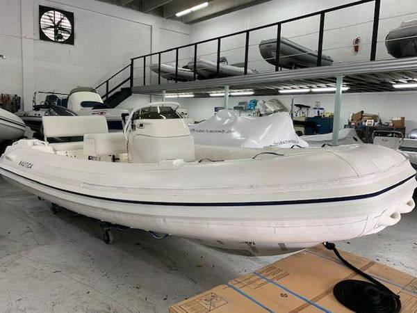 Used Nautica 18 WB Tender Boat For Sale